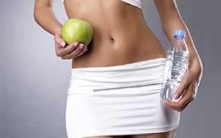 Разгрузочная неделя для похудения — меню на каждый день. Разгрузочная диета