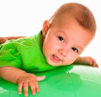Занятия на шаре с грудничком 4 месяца. Упражнения на фитболе для грудничков. Покачивание на животике