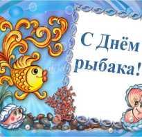 Прикольные конкурсы на юбилей рыбаку. День Рыбака — все для праздника: игры, загадки, конкурсы