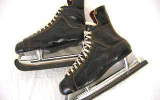 Инструкция на тему как ухаживать за коньками. Уход за коньками, лезвиями, ботинками. Подшипники – самые требовательные