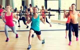 Силовой тренинг: польза и вред интенсивных нагрузок. Силовые тренировки польза и вред для женщин