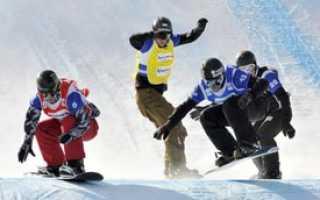 Стили и техника катания на сноуборде. Скоростной спуск на сноуборде: рекорды и технологии
