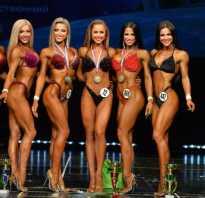 Конкурс фитнес бикини требования. «Бикинистки» и женщины-бодибилдеры. Общие требования для фитнес бикини