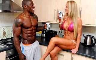 Бодибилдинг для похудения. Питание бодибилдеров — диета для похудения и мышц. Правильно поставить цель и правильно её достичь