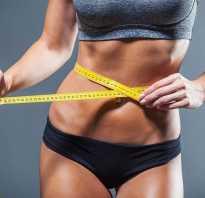 Уменьшить объем талии за неделю. Как уменьшить талию