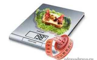 Как рассчитать калории для похудения по борменталю. Диета доктора Борменталя: считаем калории для похудения, уменьшаем порции блюд и действительно худеем