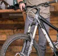 Настройка горного велосипеда и советы по обслуживанию для начинающих. Как настроить велосипед под себя