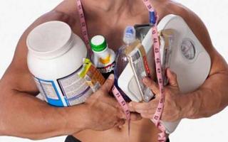 Спортивные жиросжигатели для похудения. Вред жиросжигателей и побочные эффекты: что делает натуральные добавки опасными