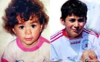 Карим бензема личная. Карим Бензема (Karim Benzema): личная жизнь футболиста