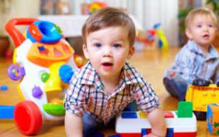 Особенности развития мышечной системы у детей. Развитие мышц у ребенка