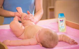 Как делается массаж в 6 месяцев ребенку. Правила и приемы проведения массажа шестимесячному ребенку
