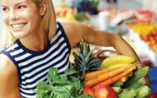 Йога питание до и после тренировки. Диета при занятиях йогой — правильное питание и диета для йогов