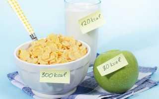 Завтрак от светланы фус. Принципы правильного питания для похудения и меню на неделю от светланы фус