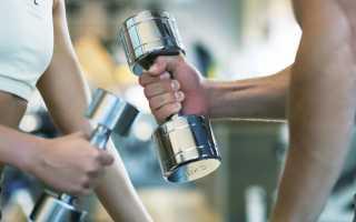 Принципы тренировки с отягощениями. Блог в помощь тренирующимся с отягощениями