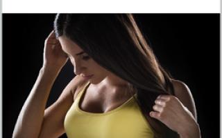 Как накачать длинный мышцы спины. Тренировка коротких и длинных мышц. Как выглядят короткие и длинные мышцы