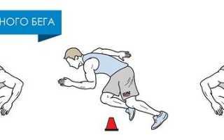 Как сдать челночный бег. Челночный бег: особенности выполнения. Условия проведения тренировок