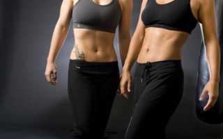 За сколько дней можно сделать плоский живот. Плоский живот за одну неделю. Упражнения. Скручивания также будут полезны в похудении