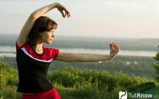 Дыхательная гимнастика тай чи. Тай-чи упражнения. Польза от Тай Чи