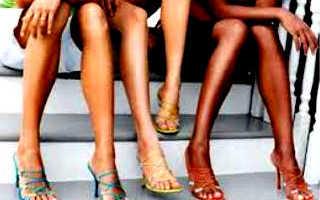 Как похудеть в икрах? Полное практическое руководство. Проблема толстых голеней: что делать чтобы похудели икры ног