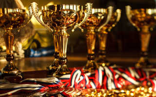 Как наиболее эффективно подготовиться к соревнованиям? Как правильно подготовиться к соревнованиям