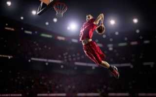 Какие мышцы задействованы при прыжках в высоту. Как выше прыгать в баскетболе — советы и упражнения