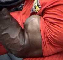 Самый накаченный человек в мире без стероидов. Самый накаченный человек в мире. Видео: самые толстые люди в мире