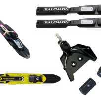 Как правильно крепить лыжные крепления. Какие крепления для лыж выбрать