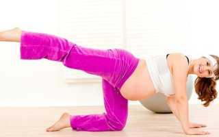 Можно заниматься калланетикой при беременности. Какие упражнения делать беременным? Преимущества калланетики и кому она подходит
