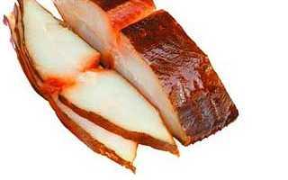 Масляная рыба холодного копчения калорийность. Масляная рыба. Противопоказания. Калорийность масляной рыбы копченой