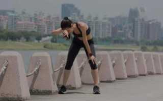 Как развить дыхалку и выносливость для бега