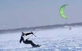 Катание на лыжах с парашютом как называется. Катание на лыжах с парашютом. Сноукайтинг