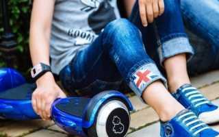 Опасен ли гироскутер для детей. Гироскутер: польза для быта и для здоровья