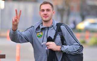 Евгений фролов вратарь. Евгений фролов — вратарь клуба «балтика». Выступления в Премьер-лиге