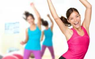 Почему фитнес не помогает похудеть? Эффективен ли фитнес для похудения на самом деле