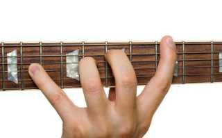 Упражнения из ада. Полезные упражнения для гитаристов на каждый день