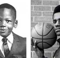 В какой команде джордан завершил карьеру. Биография Майкла Джордана – история успеха, фото, видео, цитаты