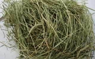 Как отличить сено от соломы. Чем отличается сено от соломы? Особенности кормления соломой