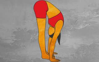 Лучшие упражнения для растяжения поясницы и задних мышц бедра. Растяжка задней поверхности бедра упражнения