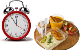 Подбираем правильный обед для похудения: что съесть при диете. Диетический обед — рецепты и меню для похудения с фото