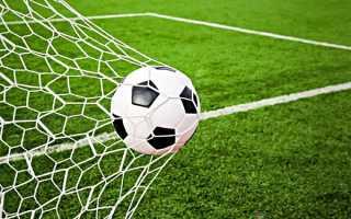 Максимальный счет футболе за всю историю. Самый большой счет в истории футбола