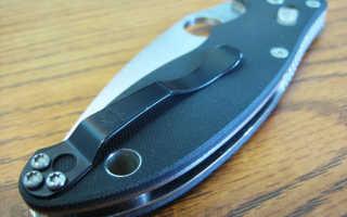 Как выбрать нож для самообороны. Какой нож лучше для самообороны — советы по выбору
