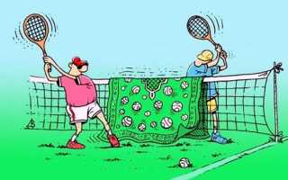 Цитаты про большой теннис. Стихи про теннис, большой теннис
