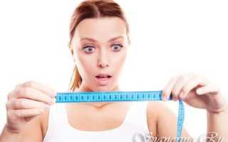 От чего человек набирает вес. Почему человек быстро набирает вес