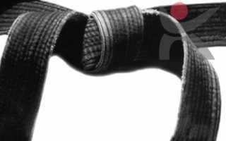 Как получить черный пояс по карате. Нормативные требования для получения черных поясов. Техника завязывания пояса в киокушинкай
