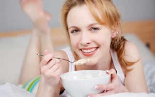 Овсяная диета с кефиром. «Овсянка, сэр!» — как похудеть с помощью овсяной диеты: лучшие варианты с подробными меню и рецептами. Пример меню для такой диеты
