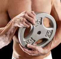 Приседания для массы. Базовые упражнения для набора мышечной массы