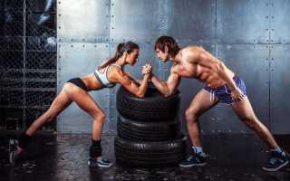 Силовые тренировки для начинающих. Упражнения с отягощениями. Тренировка для начинающих