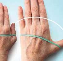 Физиотерапия после перелома пальца руки. Как разработать палец после перелома: простые упражнения. Как разрабатывать палец на ноге после перелома
