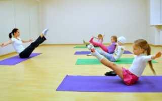 Упражнения для укрепления мышц ребенка — советы и видео. Как укрепить пресс у ребенка: упражнения
