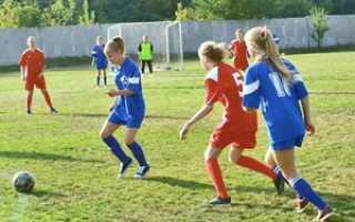 Получить 1 взрослый разряд по футболу. Что дают спортивные звания
